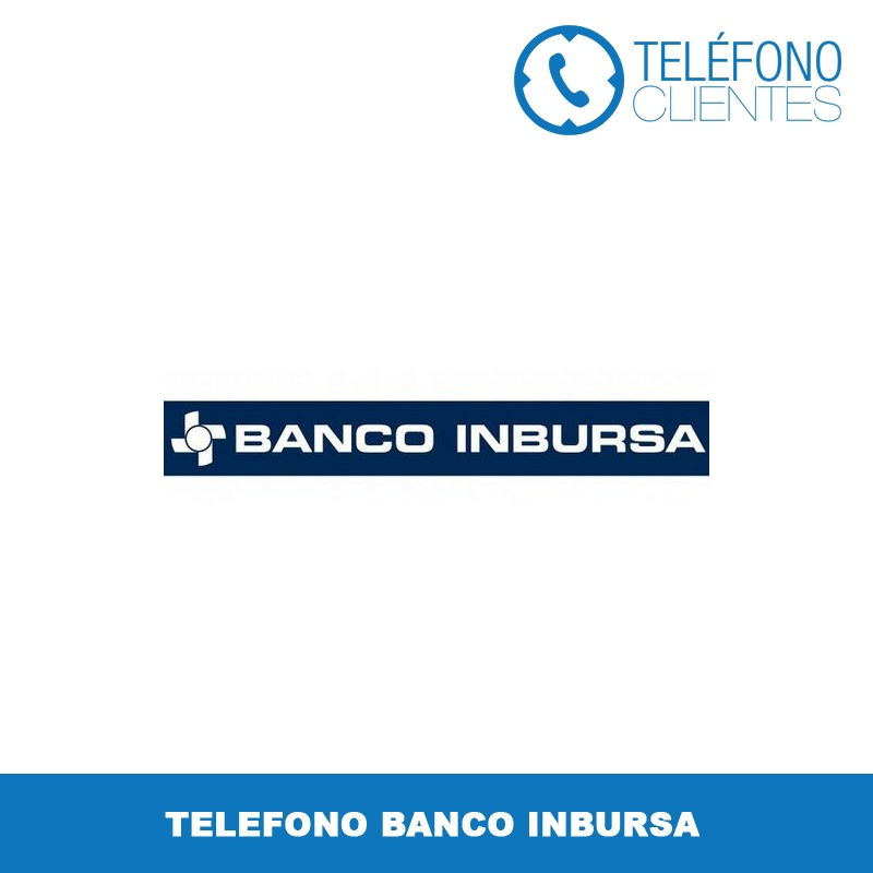 Telefono Banco Inbursa