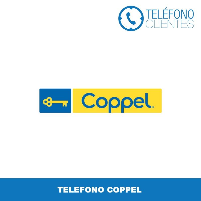 Telefono Coppel