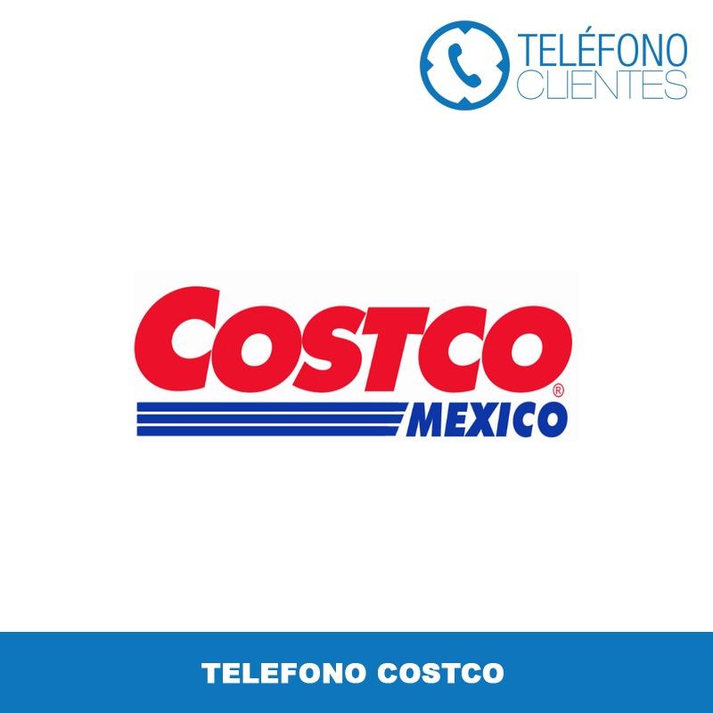 Telefono Costco