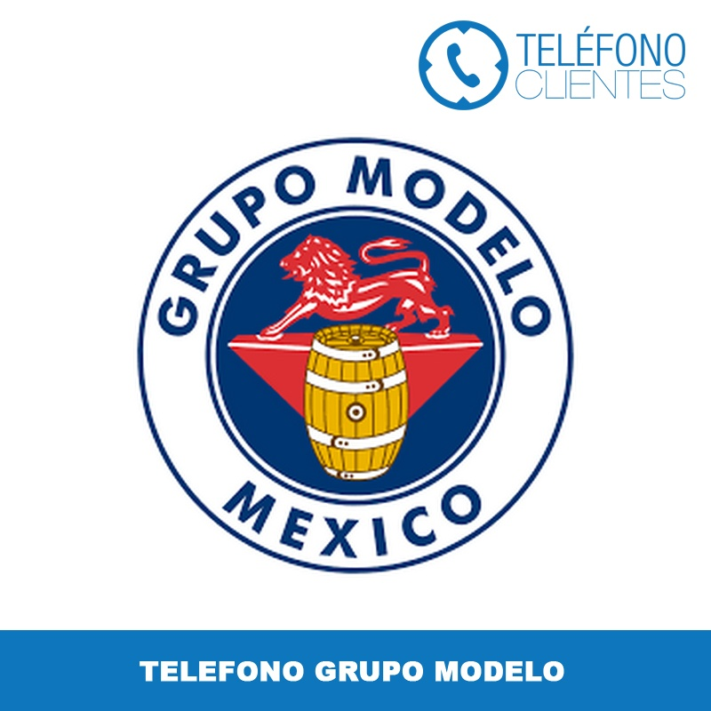 Telefono Grupo Modelo