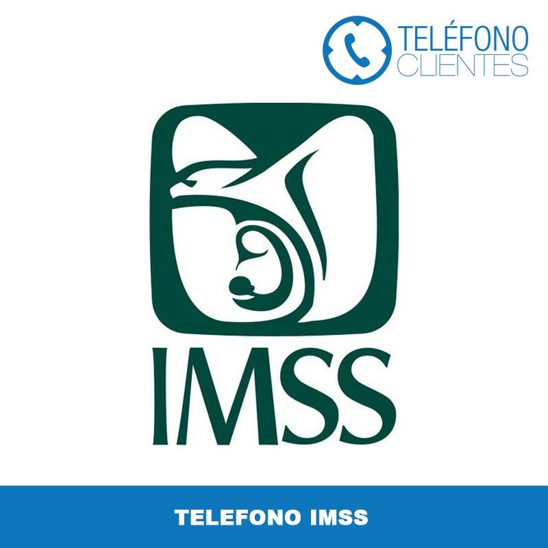 Telefono IMSS