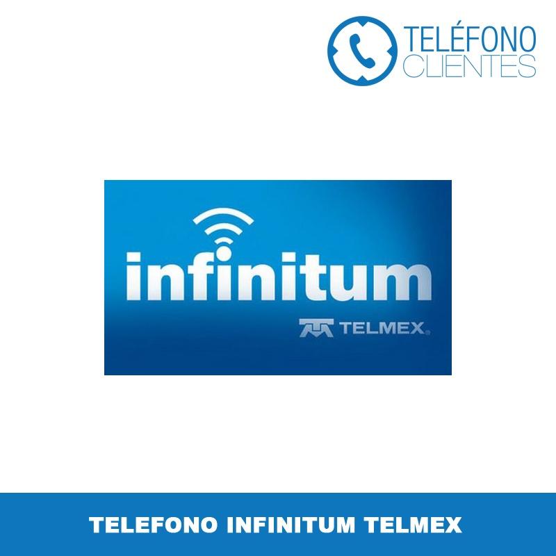 Telefono Infinitum Telmex