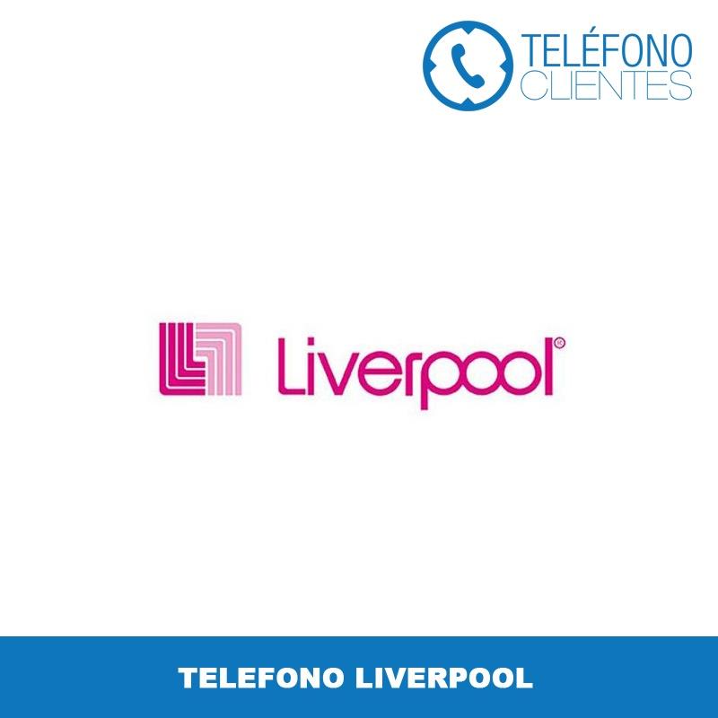 Telefono Liverpool