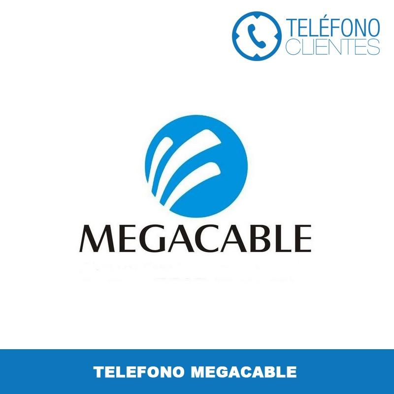 Telefono Megacable