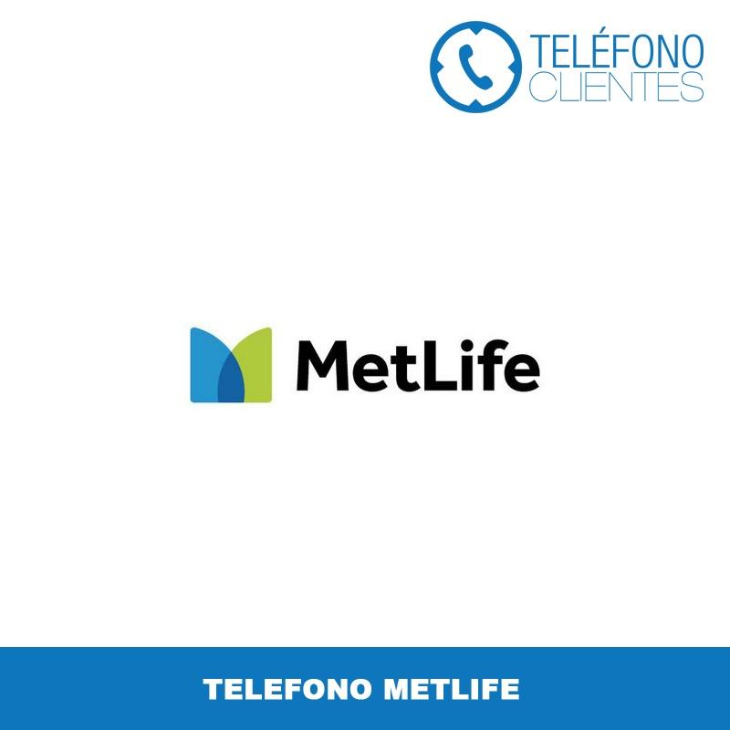 Telefono MetLife