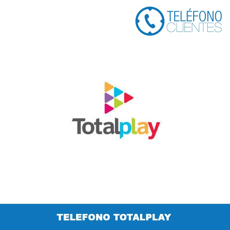 Telefono Totalplay