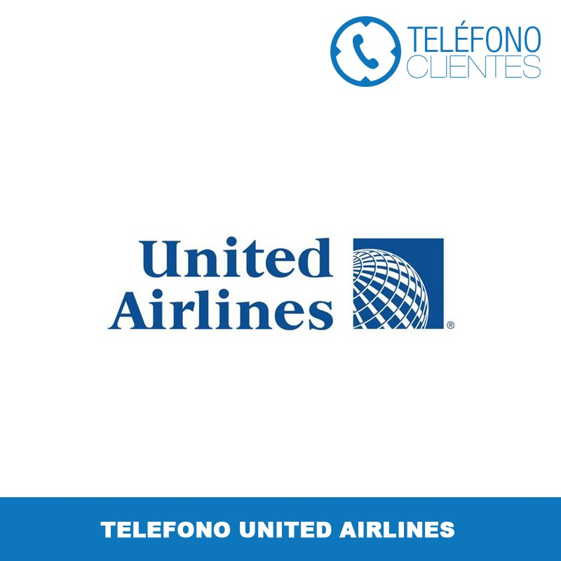 Telefono United Airlines
