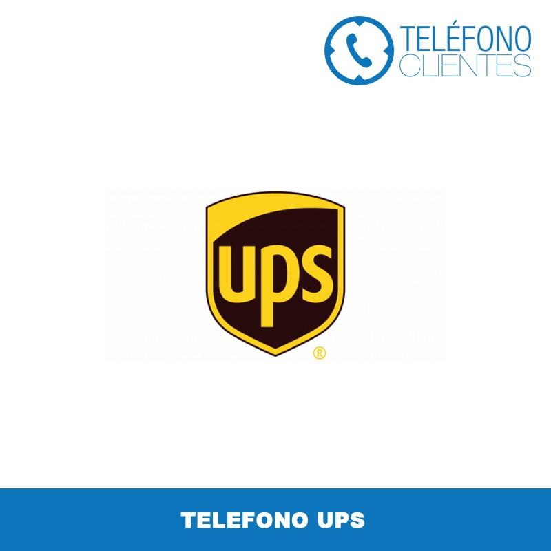Telefono UPS